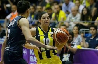 Potada şampiyonluk ipini Fenerbahçe göğüsledi
