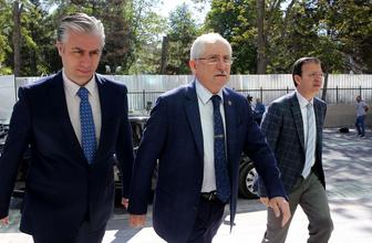 """Sadi Güven' den İstanbul seçim açıklaması """"Listeler değişmeyecek"""""""