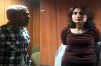 DHKP-C'li iki terörist TBMM'ye girerken yakalandı