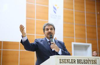 Tevfik Göksu'nun Trabzon ve İmamoğlu sözleri! Pontus imasına açıklama geldi