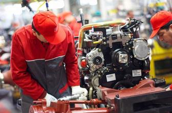 150 yıllık Uzel Makine Traktör Fabrikası satıldı!
