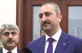 """Bakanı Gül'den Abdullah Öcalan açıklaması: ''Görüşme yasağına ilişkin kararlar kaldırıldı """""""
