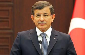 Davutoğlu ile aynı karede olan eski CHP'li vekil: Tabiri caizse ifşa oldum
