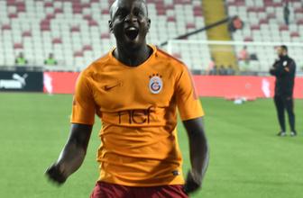 Mbaye Diagne'den 'kafa kesmeli' mesaj