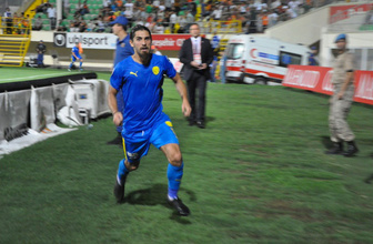 Tiago Pinto, sözleşmesini tek taraflı feshetti