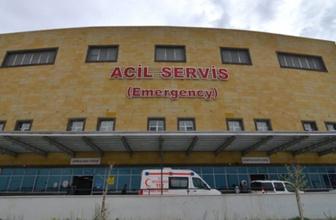 Sivas'ta kene kabusu yine baş gösterdi 2 kişi hayatını kaybetti