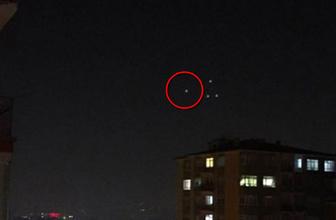 İHA'yı UFO zanneden Bursalının güldüren sözleri sosyal medyayı yıktı