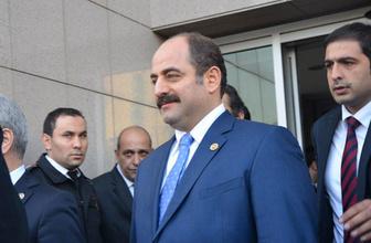 Zekeriya Öz'ü aklayan eski Yargıtay üyesi Halit Kıvrıl'a hapis cezası
