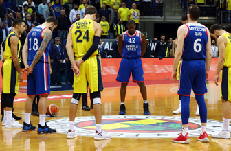 EuroLeague'de Final Four heyecanı başlıyor!