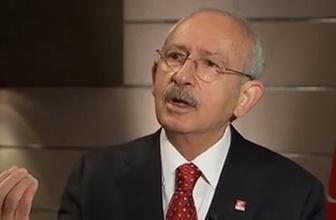 """Kemal Kılıçdaroğlu """"Davutoğlu'yla defalarca görüştük"""""""