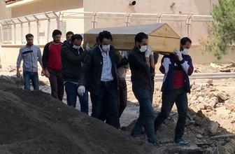 Sivas'ta iki kişi hayatını kaybetti! KKKA ihtimali üzerinde duruluyor