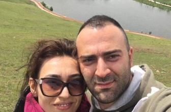Samsun'da koca dehşeti: 2 ölü