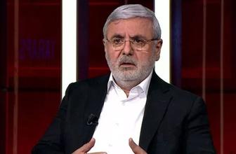 Mehmet Metiner'den Gül ve Davutoğlu'na isyan Çıkıp açıklasınlar yeter!
