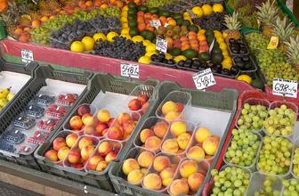 Meyve seçerken nelere dikkat edilmelidir? Muz hariç tüm meyveler...