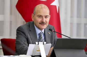 """Süleyman Soylu """"Esas mağdur Binali Bey'dir"""""""