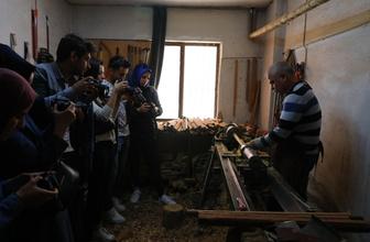 İBB'nin projesiyle İstanbullu gençler kökleriyle buluşuyor