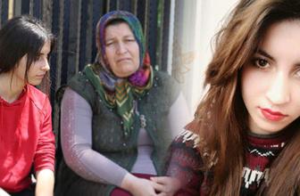 19 yaşındaki Zehra yaşadığı kabusa daha fazla dayanamadı