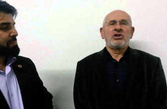 Saadet Partisi Hatibi Hasan Damar: AK Parti'ye yine kaybettireceğiz