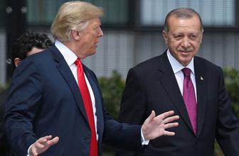 ABD'den Türkiye'ye büyük jest: Gümrük vergisini yüzde 25'e indirdi