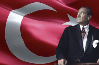 19 Mayıs kutlama sözleri 2019 Atatürk sözleri resimli yeni