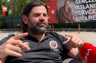 İbrahim Üzülmez'in Beşiktaş hayali