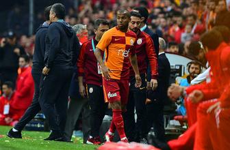 Mariano'nun gönlü Galatasaray'dan yana