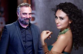 EDHO'nun yıldızı Oktay Kaynarca aşk iddialarına silahlarla yanıt verdi
