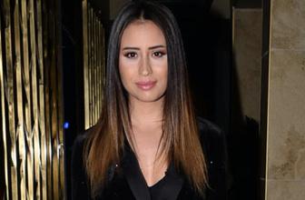Hande Ünsal kaç yaşında Niran Ünsal'ın kızı kimdir?