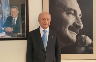 DSP'de Ekrem İmamoğlu istifası! Hikmet Sami Türk 24 yıllık partisini terketti