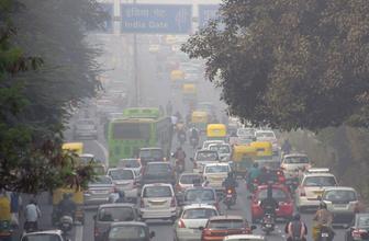 Dünyanın en kirli şehirleri arasına girdi!