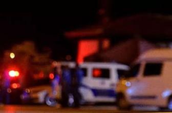 Konya'da eski muhtar bacanağı ve iki oğluna kurşun yağdırdı