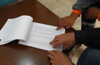 İstanbul'da oy kullanmayanların listesi AK Parti'nin elinde iddiası