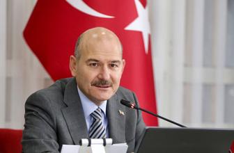 Süleyman Soylu, İmamoğlu'nu ti'ye alıp sert sözlerle yüklendi!