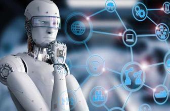 Manşet atabilen robot üretildi... Editörün de mi sonu geldi?
