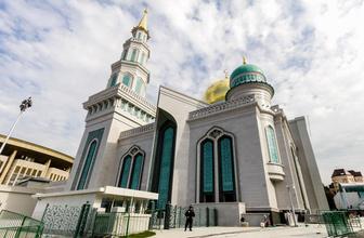 Türkiye'nin yurt dışında hangi ülkede camisi var? İşte o camiler ve maliyeti