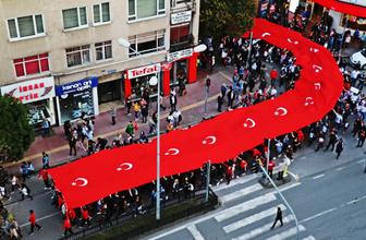 19 Mayıs Samsun'da kutlanıyor işte program saatleri