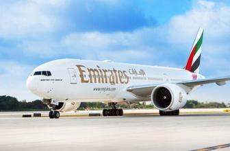 Emirates, 27-28 Mayıs'ta İstanbul'a işçi alımına geliyor