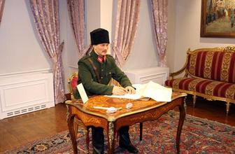 Şişli'deki Atatürk Müzesi İstanbulluları bekliyor