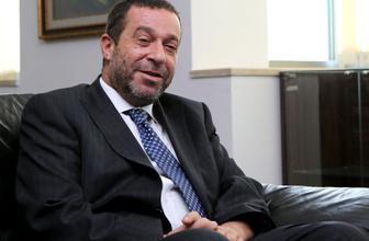 KKTC Maliye Bakanı Serdar Denktaş istifasını olay sözlerle açıkladı