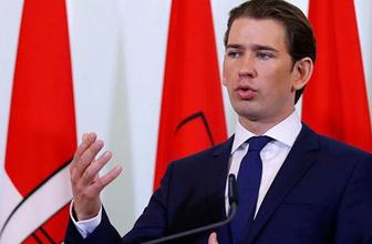 Avusturya'daki kaset skandalı sonrası koalisyon son buldu