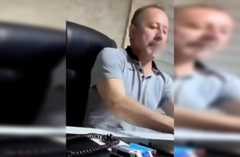 Sergen Yalçın Fenerbahçe galibiyetini sigara içerek kutlamış