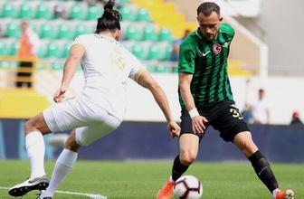 Akhisarspor Kayserispor maçı golleri ve geniş özeti