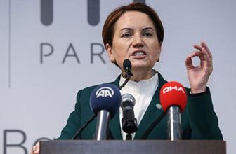 İYİ Parti il başkanlarını İstanbul'da topluyorpo! İmamoğlu da katılacak