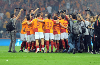 Galatasaray'ın kasasına giren para