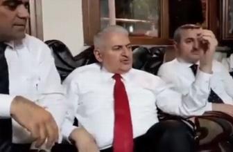 Binali Yıldırım İstanbul'daki sandık hilesini anlattı