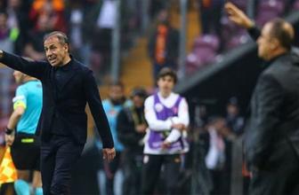 Başakşehir'den Galatasaray maçı öncesi dikkat çeken paylaşım!
