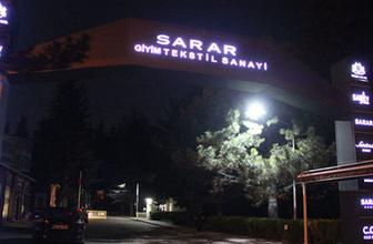 Sarar'ın sahibi Cemalettin Sarar ve eşi evlerinde rehin alındı!