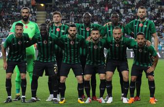 Akhisarspor, TFF Süper Kupa maçına çıkacak