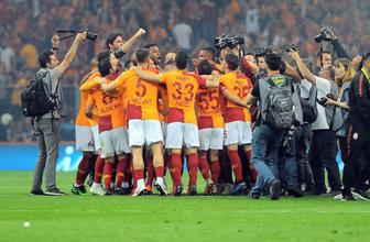 Galatasaray'a para yağacak! Türk futbolunun rekorunu kırdı