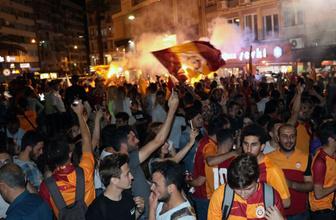 Alman polisinden Galatasaray taraftarına ikaz